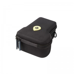 Factory best selling Canvas Makeup Bag - Hard Travel Case for Infrared Thermometer Gun – H&X