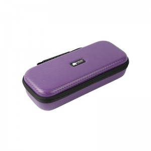 EVA Hard Shell Travel Case