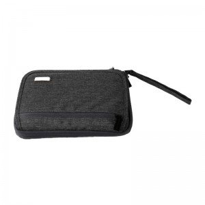China Cheap price Hanging Makeup Bag - PU Pencil Case – H&X