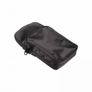 Factory source Triangle Zip Earbuds Case 2 - Electronic Accessories Bag,Digital Gadget Organizer Case – H&X