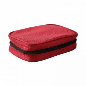 Portable carrying bag for powerbank
