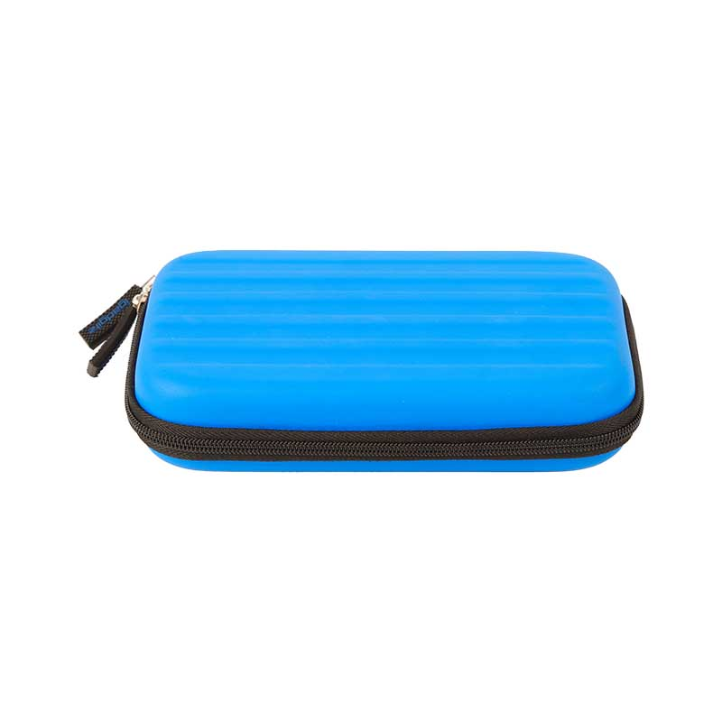 Low price for Shopping Bag - EVA Hard Travel Carry Case Cover for New Nintendo 3DS XL with Clip On Carry Strap  – H&X