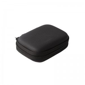 PriceList for Nylon Laptop Bag - Square Carrying Cases for Cellphone Earphone Headset Earbuds  – H&X