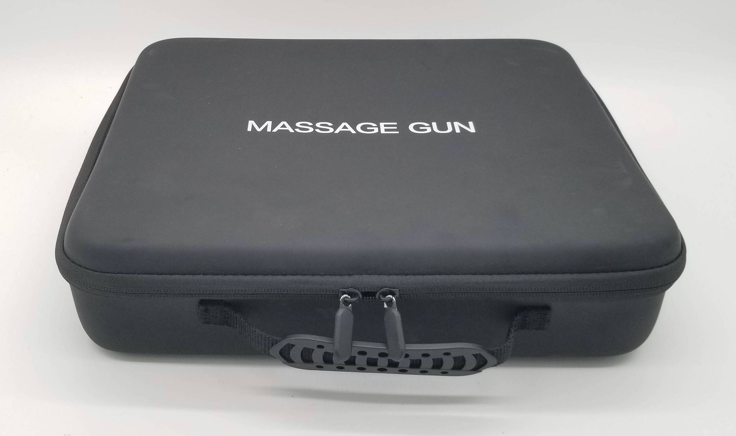 High quality Hard EVA Carrying case for Massage Gun Featured Image