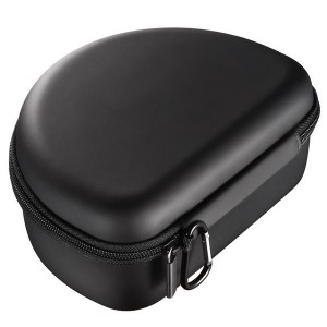 EVA Carrying Hard Case Cover for Over-Ear Foldable Headphones Headset