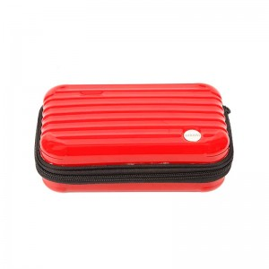 Shell adag Slim Travel sido Case