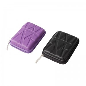 Short Lead Time for Pvc Beach Bag - Square Carrying Cases for Cellphone Earphone Headset Earbuds  – H&X