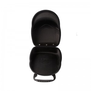 Factory wholesale Portable Electronic Packages - Hard Shell Case for Over The Ear Headphones with Full Protection  – H&X