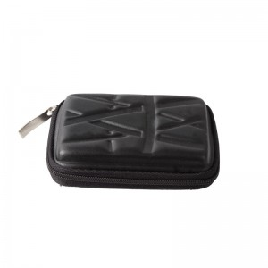 Hot Selling for Oxygen Carry Bag - Square Carrying Cases for Cellphone Earphone Headset Earbuds  – H&X