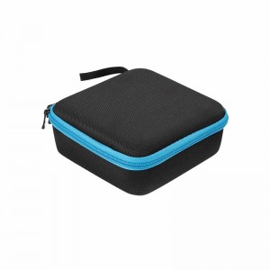 Online Exporter Universal Travel Electronics Accessories Bag - Portable Handbag Case for DJI SPARK Drone – H&X