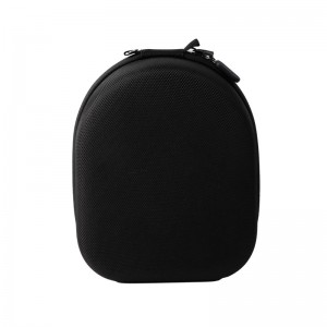 Reasonable price Mesh Makeup Bag - Hard case for Over-Ear headphone – H&X