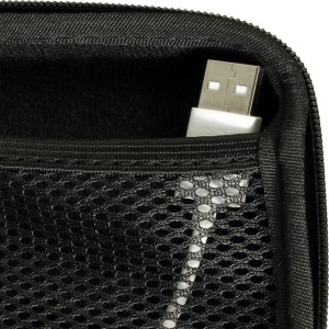 Quoted price for Eva Hard Case Designed For External Hard Drive,Usb Flash Drives,Power Banks