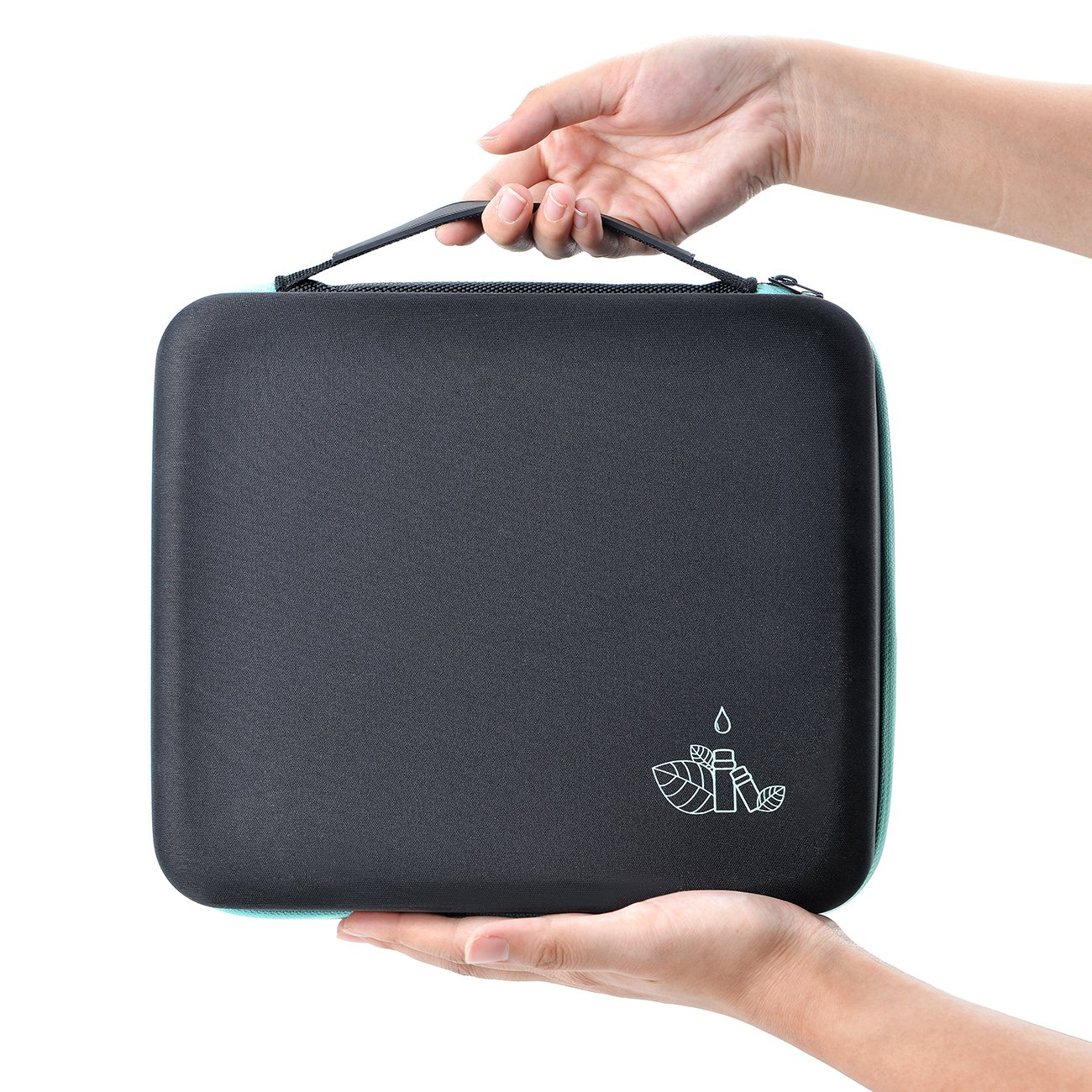 Carrying hard EVA case for essential Oils Featured Image