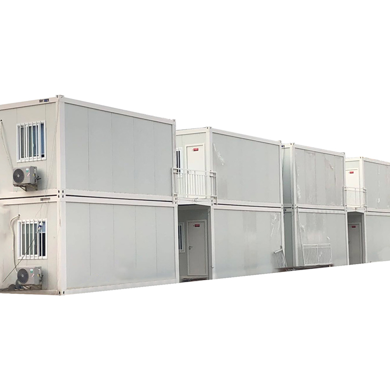 Excellent quality Container House Prefabricated - movable house ready house prefabricated – Yixi