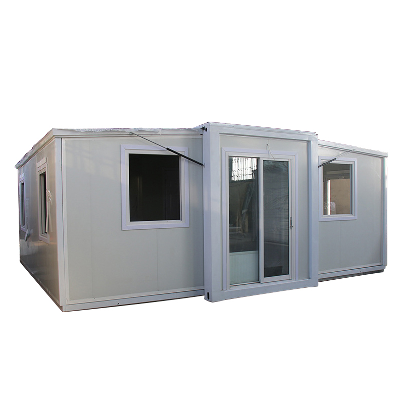 Wholesale Price Container Hotel Luxury - Expandable container house – Yixi