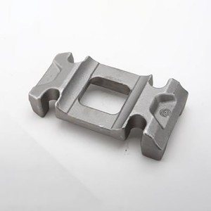 Leaf Spring Plate Forgings for Semi-Trailer Suspension