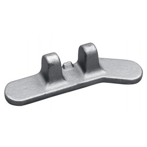 Forged Car Door Hinge