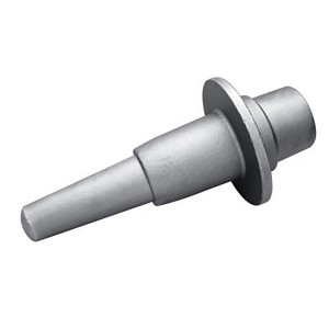axle Spindle Automobile Forgings