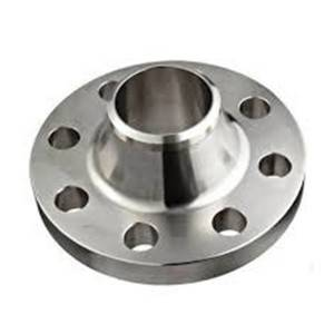 A182F347H,  347L, 317L,  A182F316Ti,  Stainless steel Weld Neck Flange