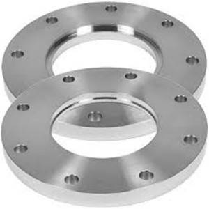 Super Lowest Price Square Tube - Stainless steel plate flange  – Houdong