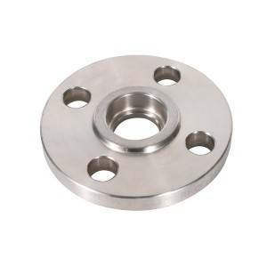Factory best selling Steel Pipe Dn 1200 - Stainless steel Lap Joint Flange – Houdong