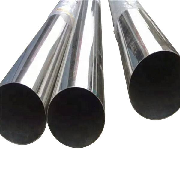 304 304L 316 Ss Stainless Steel Seamless Pipe Price