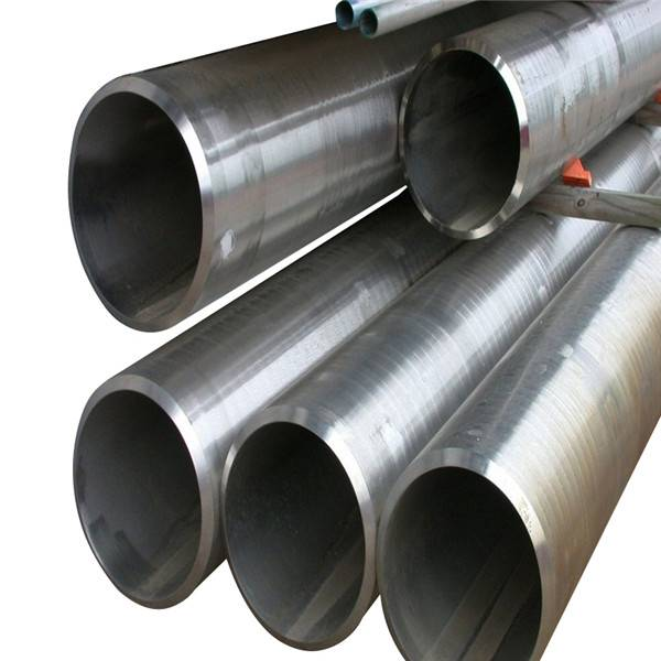 ASTM A789 Stainless Steel Seamless Pipe/Tube