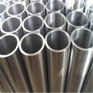 AISI ISO SUS201 202 301 302 303 304 420 430 Stainless Steel Seamless Pipe