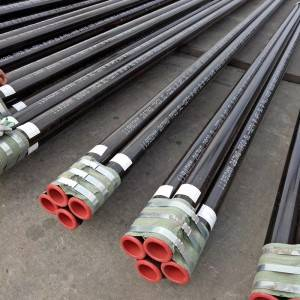 Manufactur standard Gavanized Steel Pipe - OCTG Steel Drill Pipe Tubing – Houdong