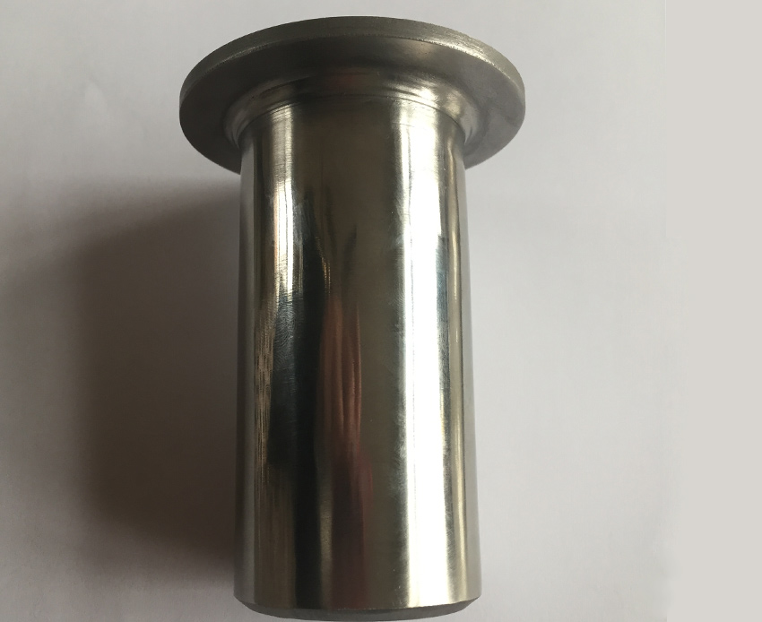 A234 – WPB WP5 stainless long steel stub end