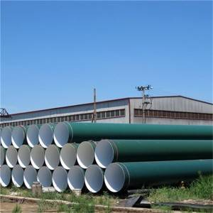FBE Epoxy Powder Corrosion Pipe