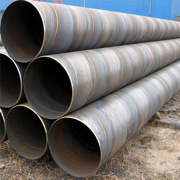 SSAW Spiral Submerged-arc Welded steel pipe