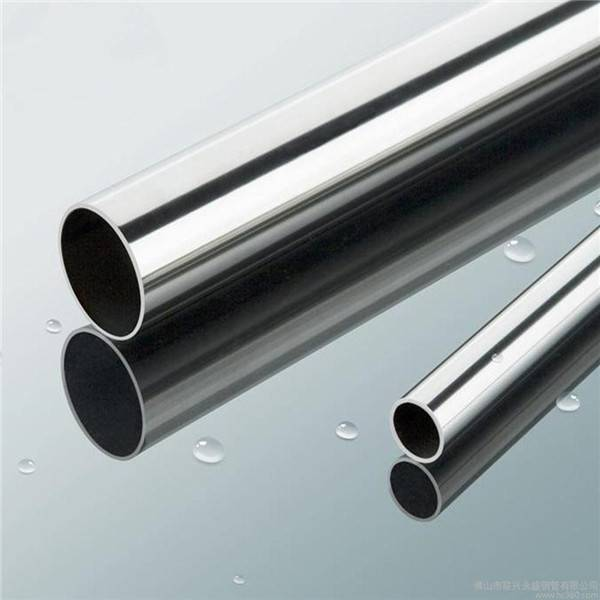 ASTM A269 Stainless Steel Seamless Pipe/Tube