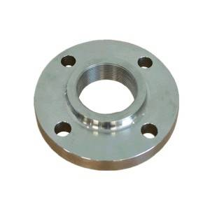 317/317L Stainless steel Threaded Flange