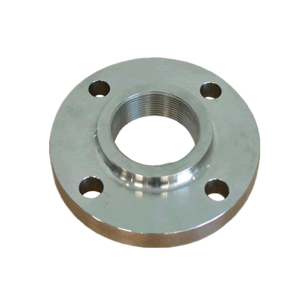 317/317L Stainless steel Threaded Flange Featured Image