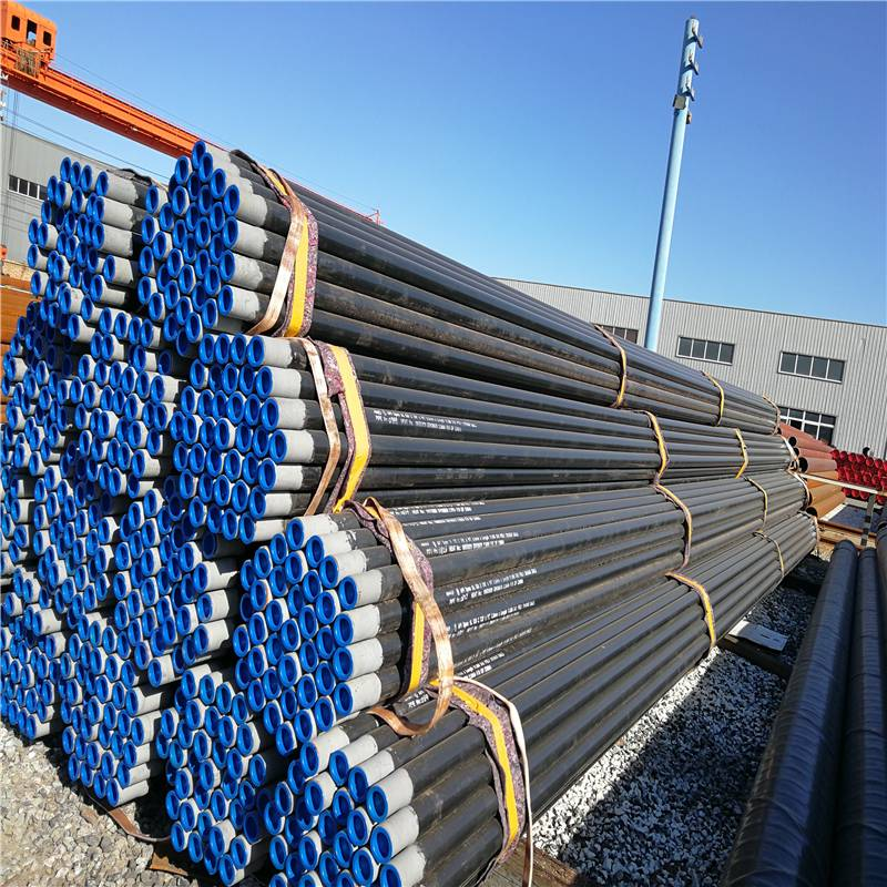 API 3PE COATING STEEL PIPE Featured Image