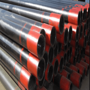 High temperature resistant anti-corrosive pipe
