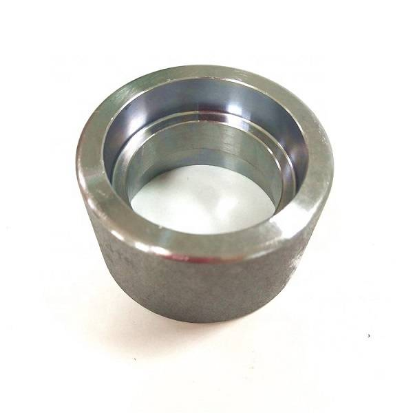 Carbon Steel Full Coupling