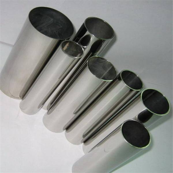 AISI ASTM ERW Stainless Steel Welded Pipe/Tube