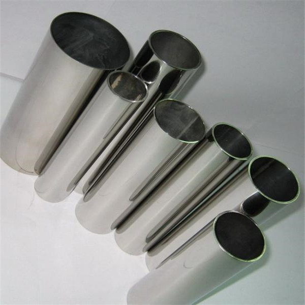 ERW 904 Stainless Steel Welded Pipe/Tube