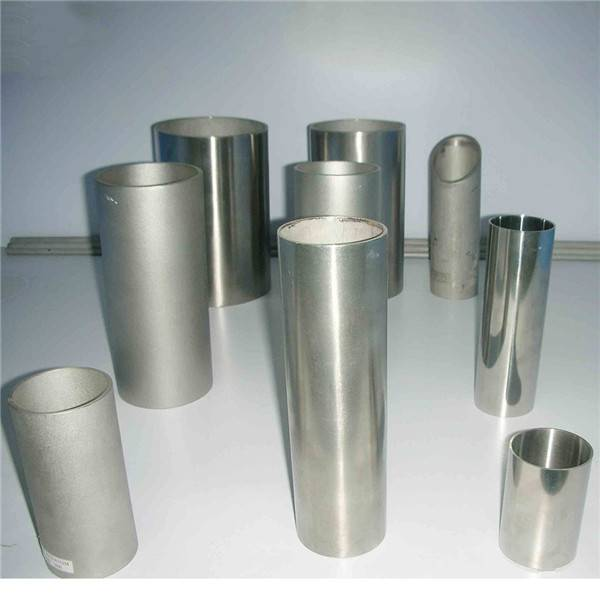 ERW 316ti Stainless Steel Welded Pipe/Tube Featured Image