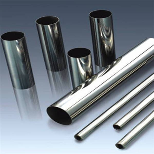 ERW Duplex 310S Stainless Steel Welded Pipe/Tube