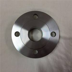 Alloy Welding Neck Flange