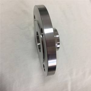 A182 F317, 904L, 1.4301, 1.4307, 1.4401, 1.4571, 1.4541 Stainless steel Weld Neck Flange