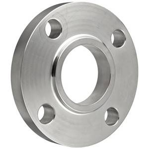 348/348H Stainless steel Threaded Flange