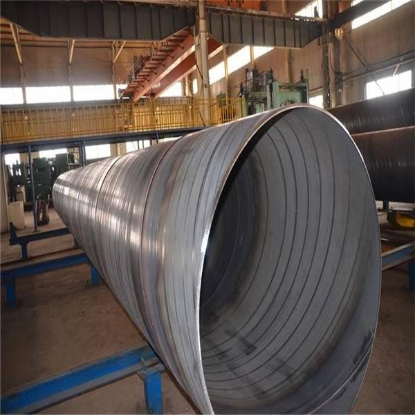 API 5L X42 Spiral Welding Carbon Steel Pipe