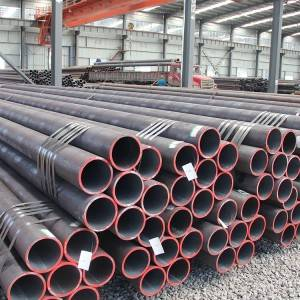 Top Quality A672 Steel Pipe - N80 Oil Casing Seamless Steel Pipe – Houdong