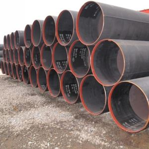 ASTM A53 Gr.B Carbon Steel Dsaw Pipe