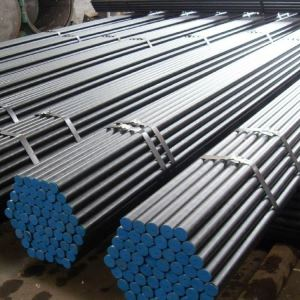 Hot New Products Titanium Elow - Cold-drawn Carbon Steel Pipe – Houdong