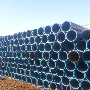 2019 China New Design 316nb Pipe Stainless Steel - Electric Resistance Welded Steel Pipe – Houdong
